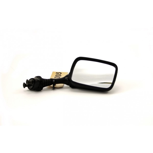 Mirror Right GSX-R750 1991 Black