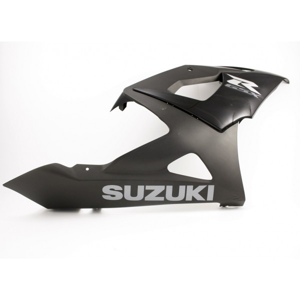 Fairing Side right GSX-R1000 2005 Black