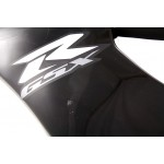 Fairing Side left GSX-R1000 2005 Black