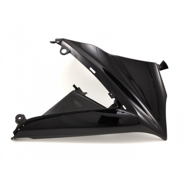 Fairing Side panel top fairing right GSX-R1000 2007 Black