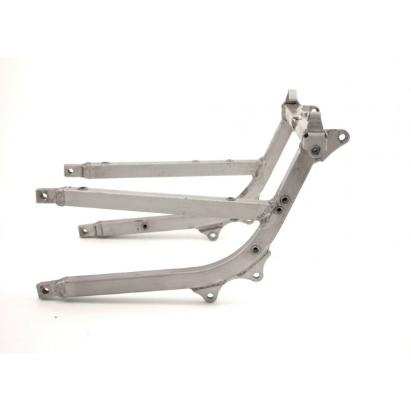 Rear Subframe Front part GSX-R 600/750 Grey