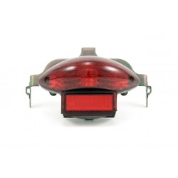 Tail light GSX1300R HAYABUSA Red