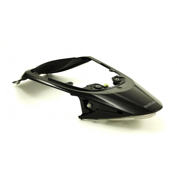 Fairing Rear GSX-R1100 2007 Black