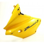 Fairing Side left GSF600S BANDIT 2003 Yellow / Grey / Black
