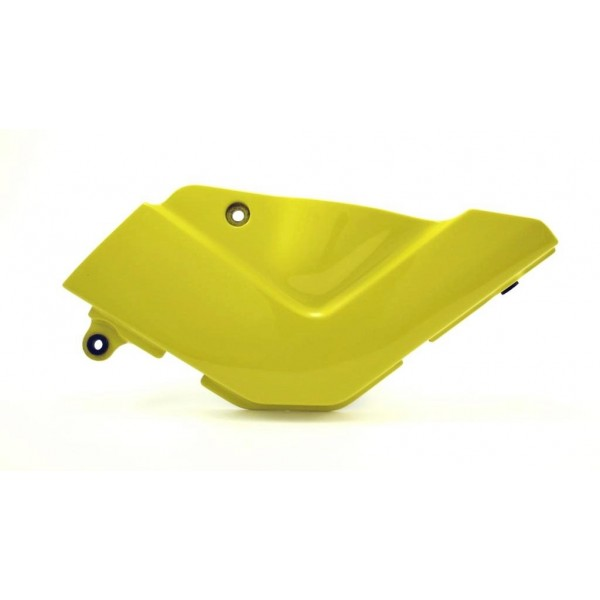 Fairing Frame cover left GSX-R1100 1994 Yellow