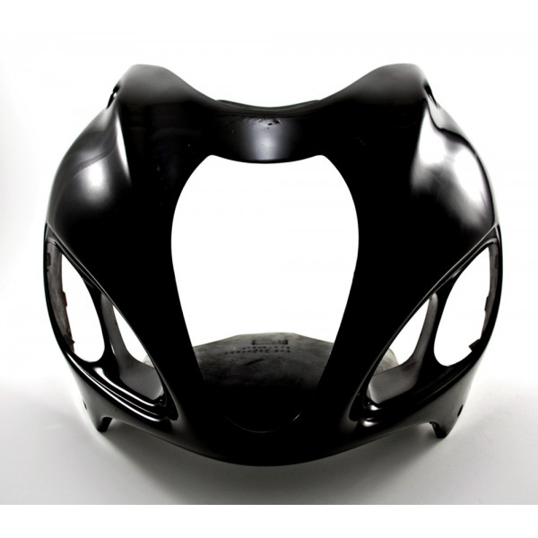 Fairing Upper GSX1300R HAYABUSA 1999 Black