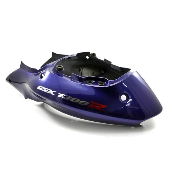 Fairing Rear GSX1300R HAYABUSA 2001 Blue / Grey / Red