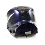 Gas Tank GSX-R1000 2005 Blue / White