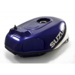Gas Tank GSX-R1100 1992 Blue / White