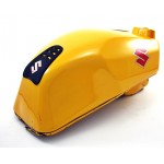 Gas Tank GSX-R1100 1988 Yellow