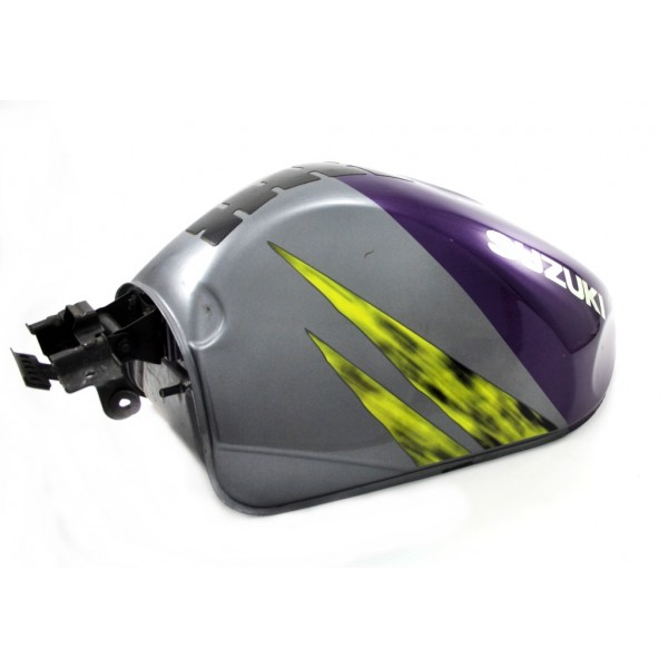 Gas Tank GSX-R750 SRAD 1996 Purple / White / Yellow