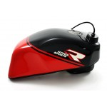 Gas Tank GSX-R1100 1988 Black / Red